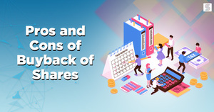 Pros and Cons of Buyback of Shares