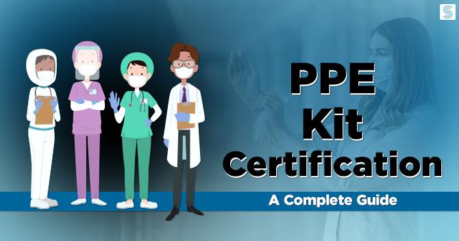 PPE Kit Certification