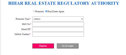 Choose Real Estate Agent