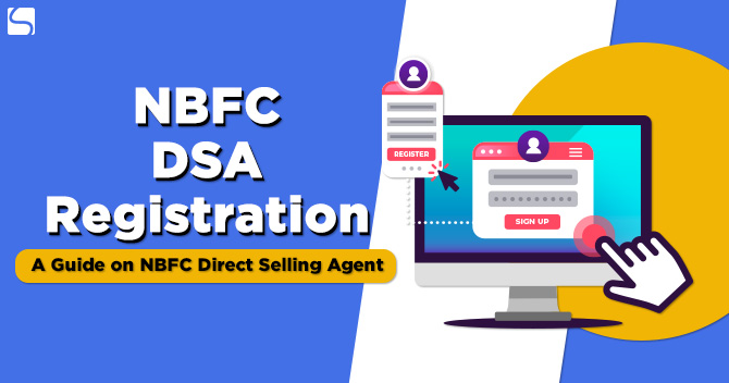 NBFC DSA Registration
