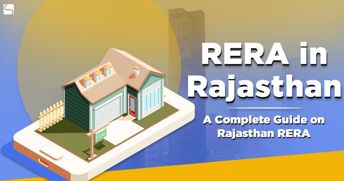 RERA in Rajasthan: A Complete Guide on Rajasthan RERA