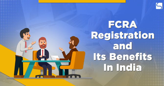 FCRA Types & Benefits