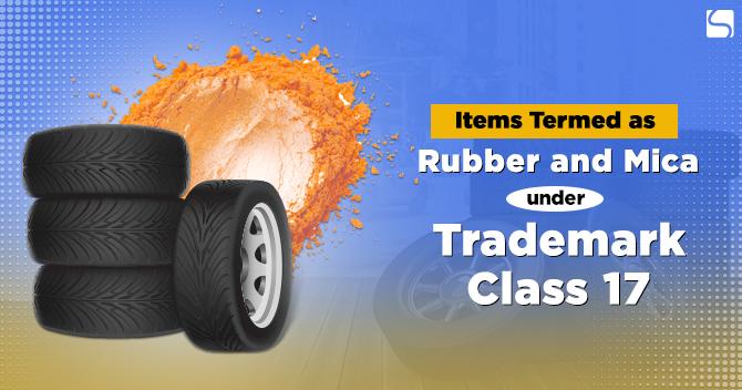 Trademark Class 17