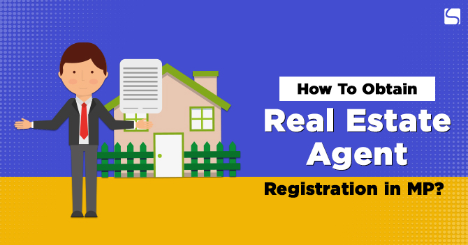 Real Estate Agent Registration in MP