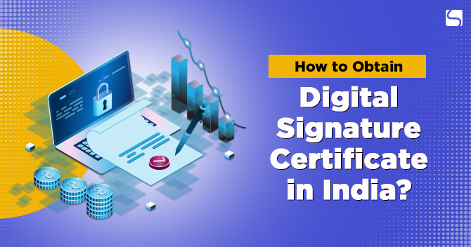 Get Digital Signature Certificate