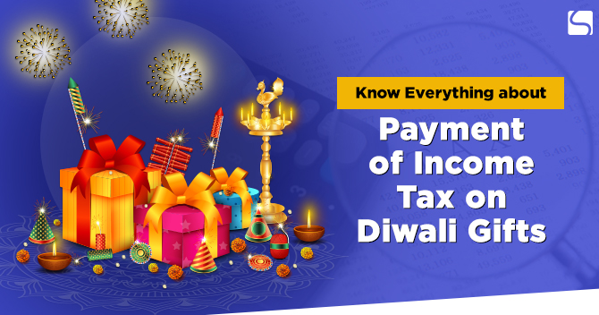 Income Tax on Diwali Gifts