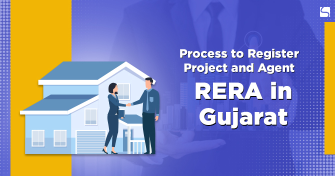 RERA in Gujarat