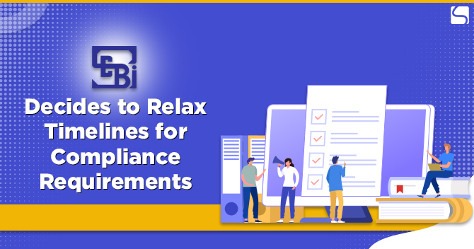 Relaxing Timelines for Compliance Requirements