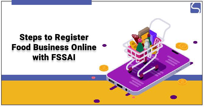 Register Food Business