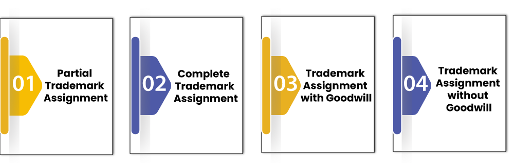 Different Ways of Trademark Assignment